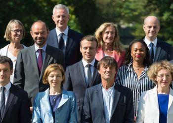 La majorité des français se dit mécontente du gouvernement