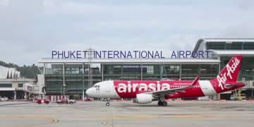 Phuket : la piste de l'aéroport va être fermée pour maintenance