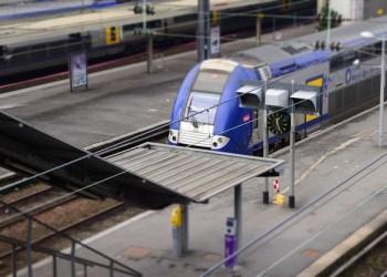 SNCF : début d'une grève qui s'annonce très suivie