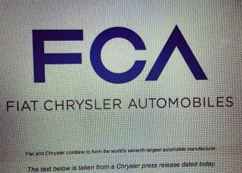 Fiat Chrysler rappelle des millions de véhicules en Amérique du Nord