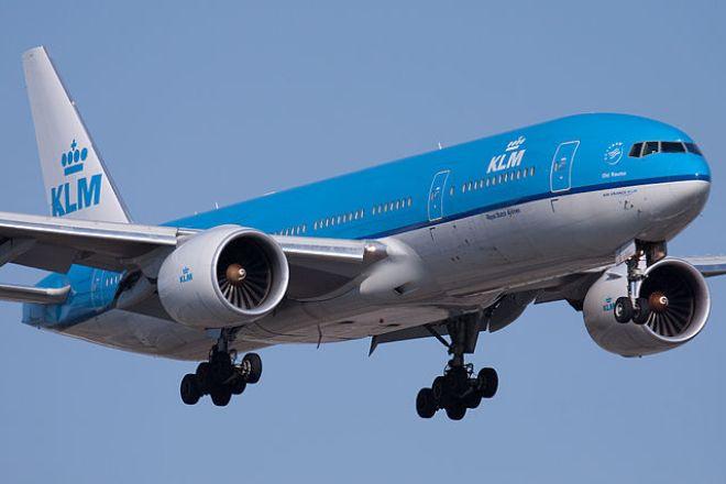 Un Boeing 777 de la compagnie KLM a du être dérouté vers Phuket après un incident en vol avec un téléphone portable