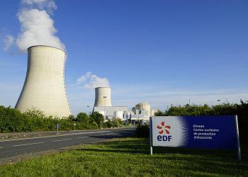 EDF veut réduire de 40 % ses émissions de CO2
