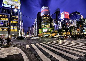 Japon : l'économie se contracte au 1er trimestre 2018