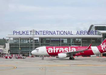 Phuket/Chiang Mai : les nouveaux aéroports validés