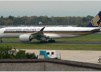 Singapore Airlines va lancer le vol le plus long du monde : 19 heures !