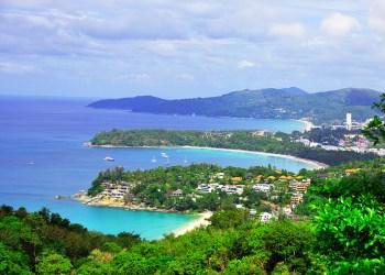 Que faire sur l'île de Phuket en Thaïlande ?