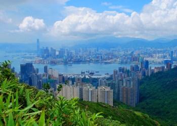 Hong Kong : une nouvelle application pour alerter sur les niveaux de pollution de l'air