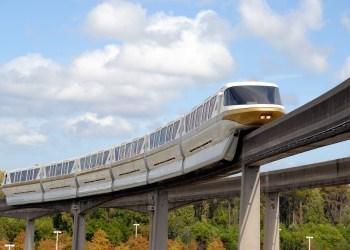 Bangkok : construction des deux premières lignes de monorail de Thaïlande