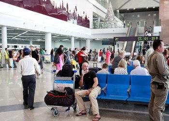 Des revenus plus élevés incitent davantage de Cambodgiens à voyager