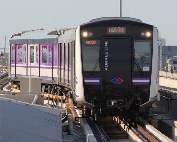 Le Gouvernement thaïlandais a validé deux projets de tramway à Chiang Mai et Phuket