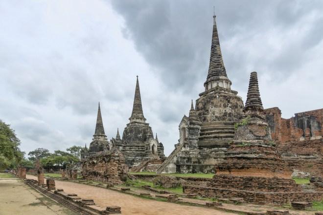 Le nombre de touristes visitant la Thaïlande a augmenté de 11 % sur les sept premiers mois de l'année