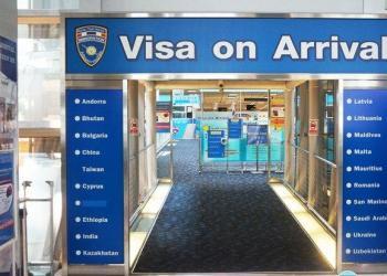 Thaïlande : les visas à l'arrivée gratuits jusqu'à la fin de l'année