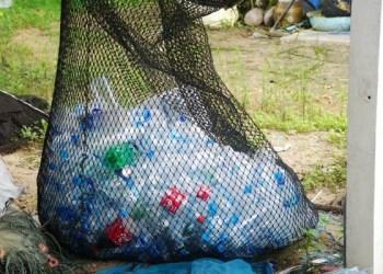 L'importation de déchets plastiques interdite en Thaïlande dès 2021