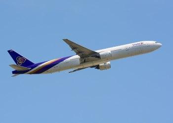 Thai Airways va présenter un nouveau plan de relance de ses activités