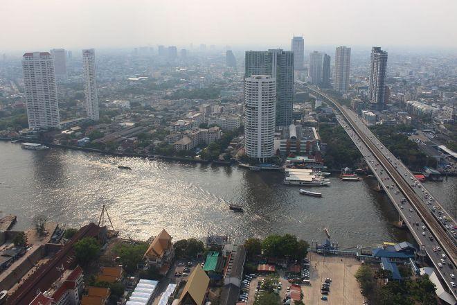 L'Assemblée de Thaïlande a voté de nouveaux taux d'imposition pour les propriétés foncières