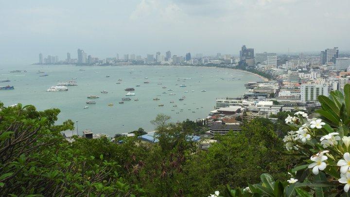 Les hôteliers de Pattaya ont fait part de leurs inquiétudes face à la baisse des arrivées de touristes chinois dans la ville