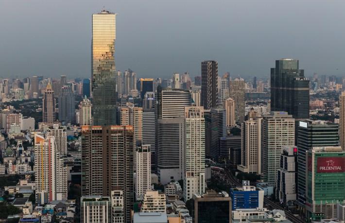 La Thaïlande s'est parmi les 30 meilleurs pays du monde pour les affaires, selon une étude de la Banque mondiale