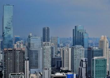 La croissance thaïlandaise ralentit au 3e trimestre