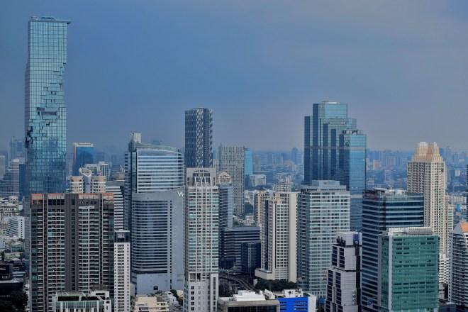 La croissance économique de la Thaïlande a ralenti au troisième trimestre 2018