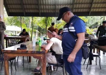 Krabi : 2 Français portés disparus retrouvés sains et saufs