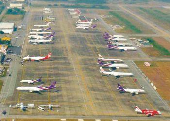 Pattaya : le terminal 2 de l'aéroport U-Tapao intégralement ouvert en février