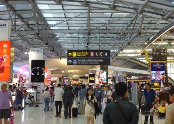 Le tourisme en Thaïlande confronté à des vents contraires