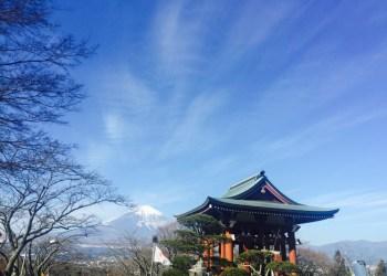 Japon : 30 millions de visiteurs en 2018 pour un nouveau record