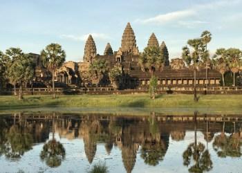 Angkor Wat, un moteur financier majeur au Cambodge