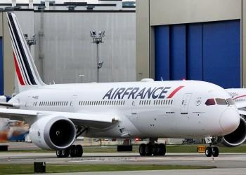 Air France va déployer un Boeing 787 Dreamliner vers Bangkok cet été
