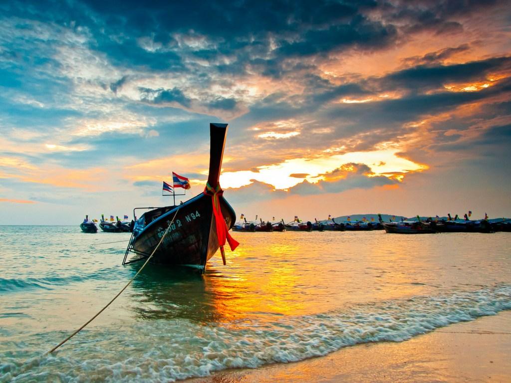 La Thaïlande dans le top 10 des meilleurs pays pour les retraités