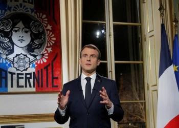 """Le """"grand débat national"""" prend un mauvais départ avec la démission de Chantal Jouanno"""