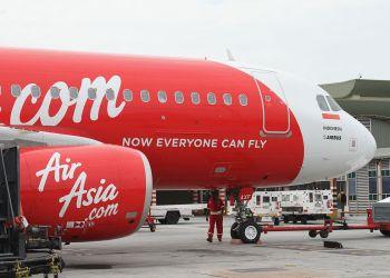 Le système de réservation AirAsia interrompu ce week-end
