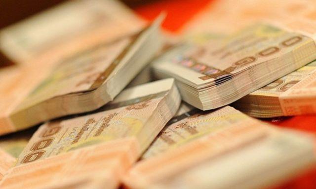 Le baht thaïlandais au plus haut depuis 5 ans face au dollar