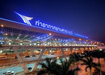 Aéroport de Bangkok-Suvarnabhumi : le gouvernement donne son accord pour une troisième piste