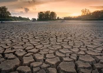Sécheresse et pénurie d'eau inquiètent la Thaïlande