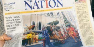 Thaïlande : le journal The Nation mettra fin à sa version papier le 28 juin
