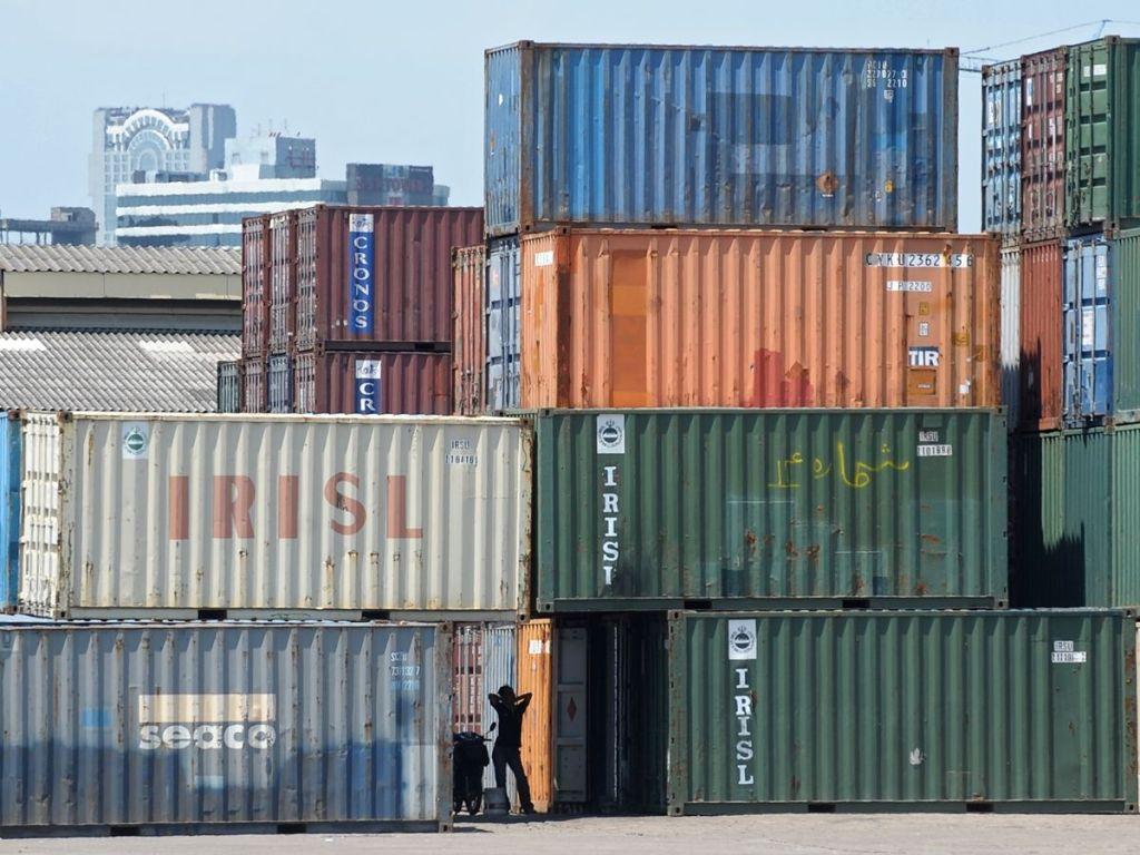 Thaïlande : baisse des prévisions de croissance des exportations