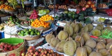 Thaïlande : 41 % des fruits et légumes contaminés par des pesticides