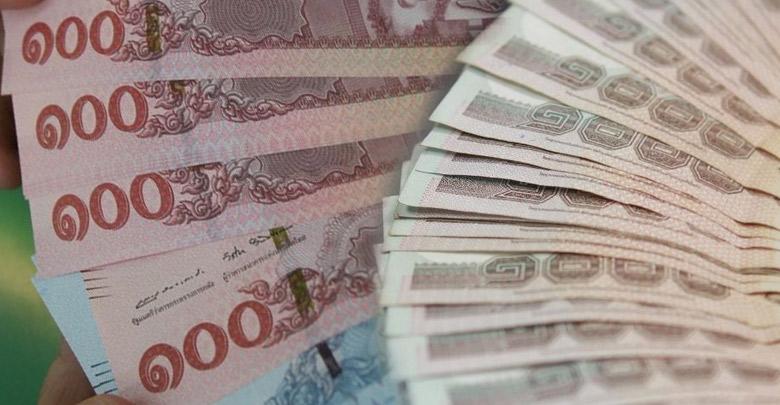 Le ministre de l'Industrie appelle la Banque de Thaïlande à contenir le baht