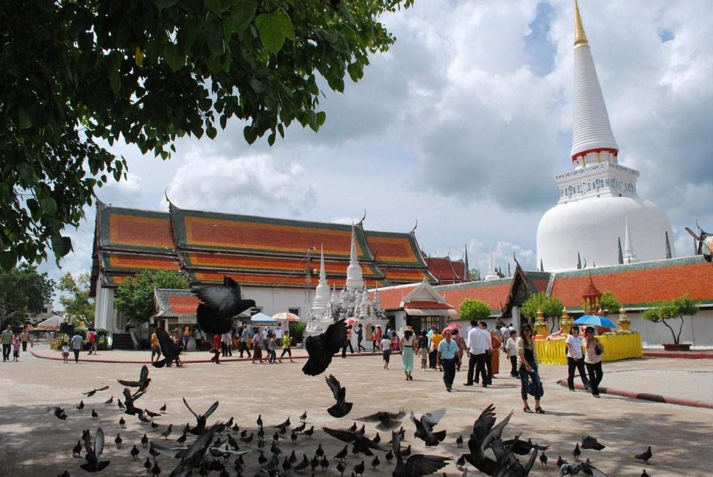 Thaïlande : hausse de 5,6 % des arrivées de touristes étrangers en août