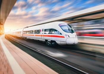 Le contrat du TGV thaïlandais entre les aéroports de Bangkok et Pattaya signé pour 225 milliards de bahts