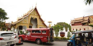 Chiang Mai : les hôtels se préparent à une fin d'année difficile