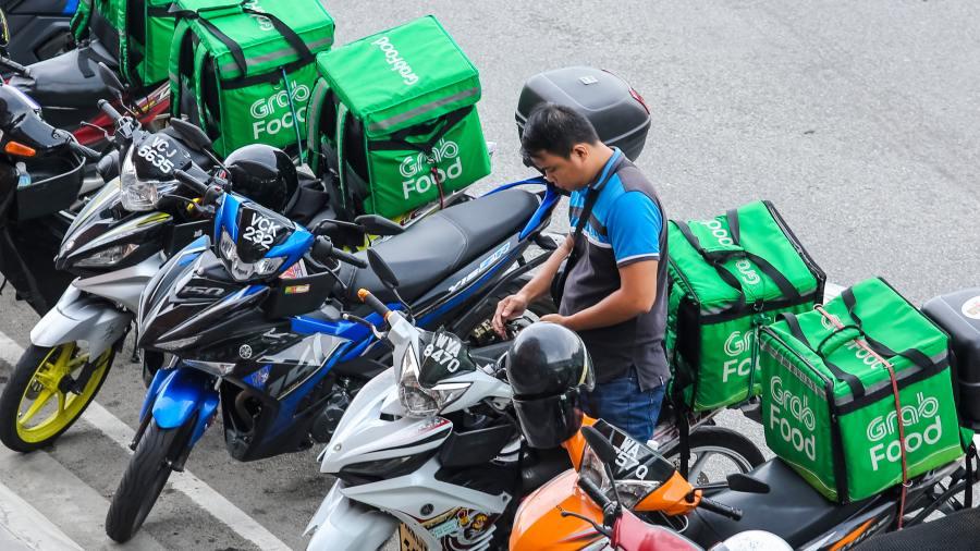 Grab et Get déclarent la guerre de la livraison de repas à domicile en Thaïlande