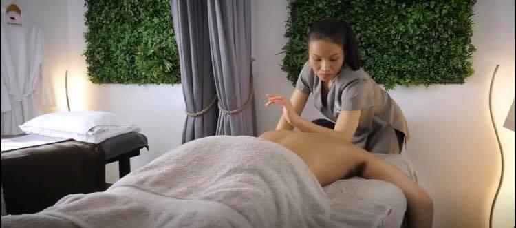 Siamese Thai massage policy