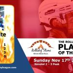Rolling Stone Pizza Player of the Game Michael White