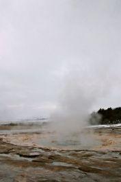 Geysir (Vale Haukadalur)
