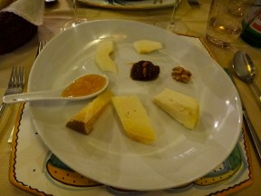 restaurante Da Alighiero