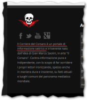 corriere-del-corsaro-disclaimer