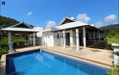 Baan Hua Hin Homes For Sale