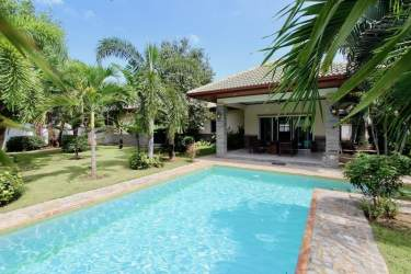 Hana Village Homes For Sale In Hua Hin Thailand